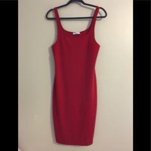 Zara Trafalue Dress